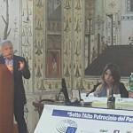 L'intervento del Direttore Raffaele Salerno, vicepresidente dell'AISAM