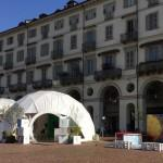 Villaggio del Clima a Torino