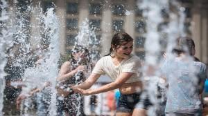 Luglio 2017: due intense ondate di calore e scarsità di piogge