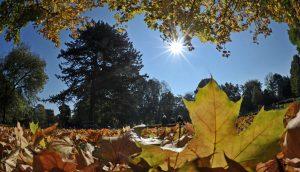 settembre clima italia