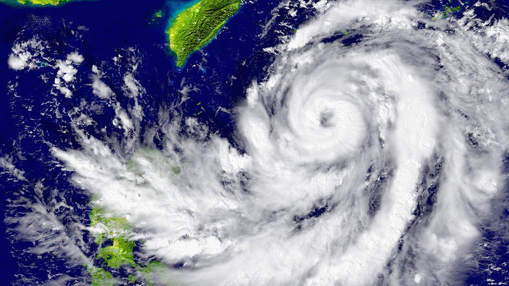 Stagione Uragani