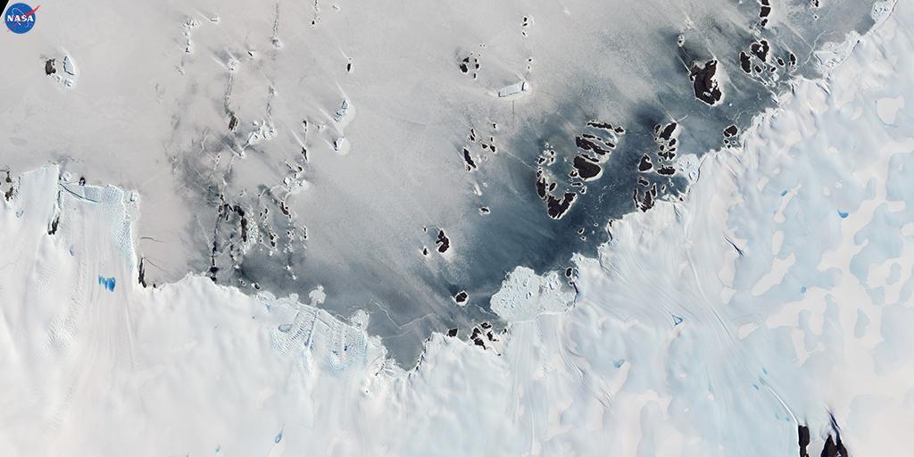Antarctic Coast