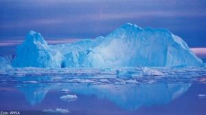 oceano artico sempre più acido