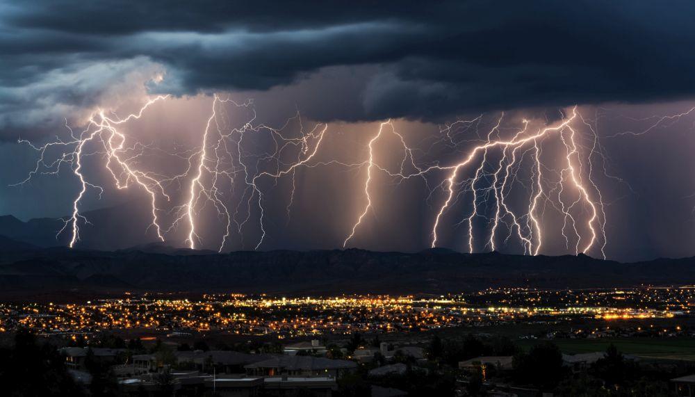 Temporali: ecco come difendersi dai fulmini - Meteo Expert