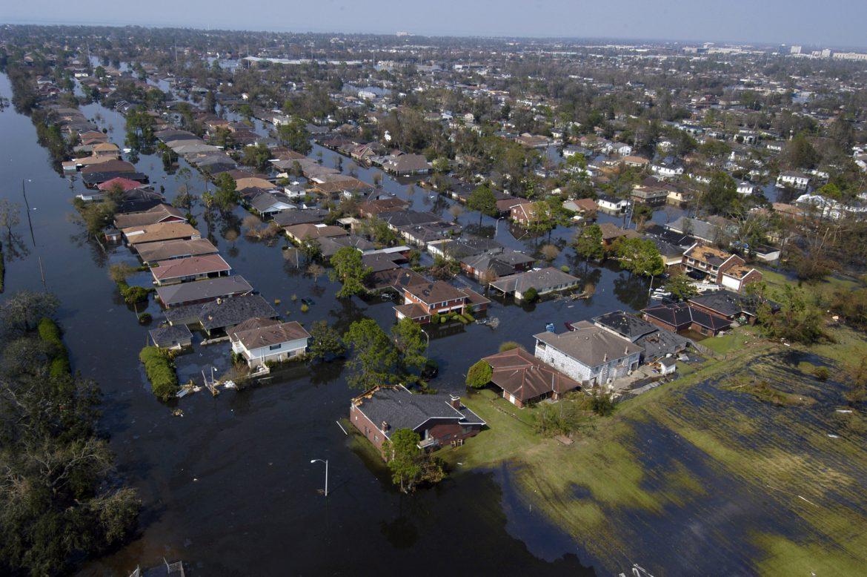 cambiamenti climatici e assicurazioni