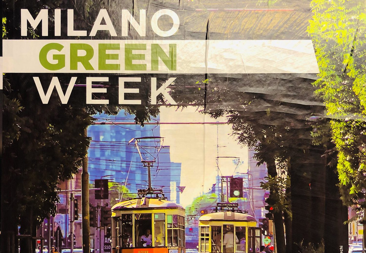 milano green week workshop meteo